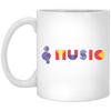 Bauhaus Music Ultra Cotton Mug - Artistic Pod Review