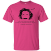 ALBERT EINSTEIN Music Quotes Ultra Cotton T-Shirt - Artistic Pod Review