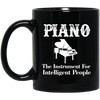 GUITAR The instrument for intelligent people Mug