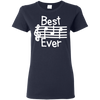 Best Dad Ever T-shirt - Artistic Pod Review