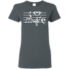 FUNNY MUSIC - MUSICIAN T-Shirt - Artistic Pod Review