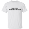 Rock Music Made a Man Out Of Me Ultra Cotton T-Shirt