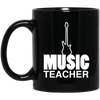 Guitar Music Teacher T-shirt