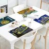 Van Gogh Tablecloth