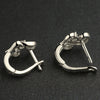 Lovely Music Note Earrings
