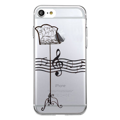 Free - Musical Note Phone Case
