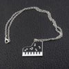 Free - Piano Pendant Necklace - Artistic Pod Review