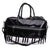 Piano Key Handbag