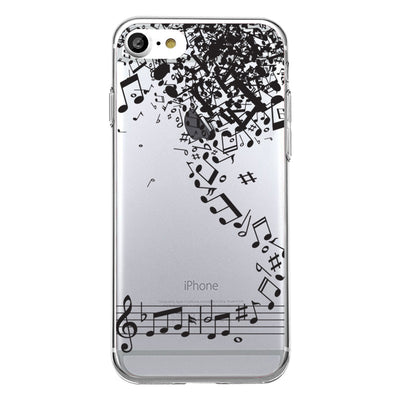 Free - Musical Note Phone Case - Artistic Pod Review