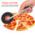 Vinyl Record Pizza Cutter