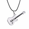 Music Guitar Necklace