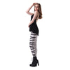 3D Piano keys Leggings - Artistic Pod Review