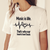 Music is Life Ultra Cotton T-Shirt