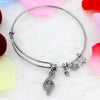 Awesome Music Note Bangle - Artistic Pod Review