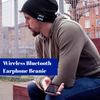 Wireless Bluetooth Earphone Beanie - Artistic Pod Review