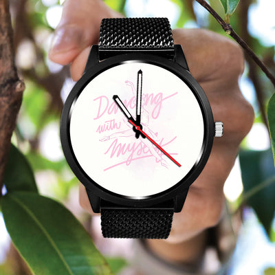 Awesome Ballet Dancing Watch