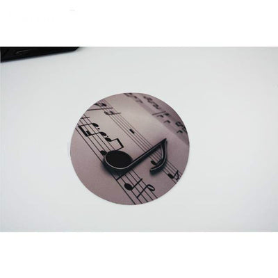 Free - Music Note Mouse Pad - Artistic Pod Review