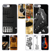 Music Guitar Art iPhone Case