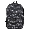 Music Score & Piano Backpack