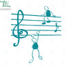 Funny Music Note Sticker™ - Artistic Pod Review
