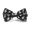 Free - Musical Note Bow Ties