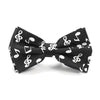 Musical Note Bow Ties