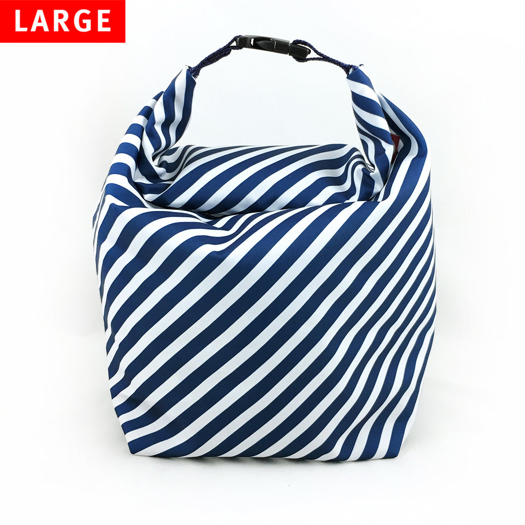 Lunch Bag Large (Hatching)