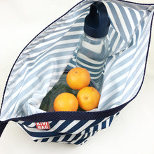Lunch Bag Large (Hatching) - KIVIBAG