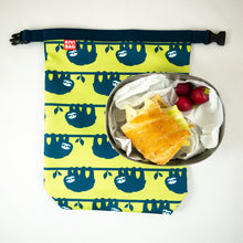Lunch Bag (Sloth) - KIVIBAG