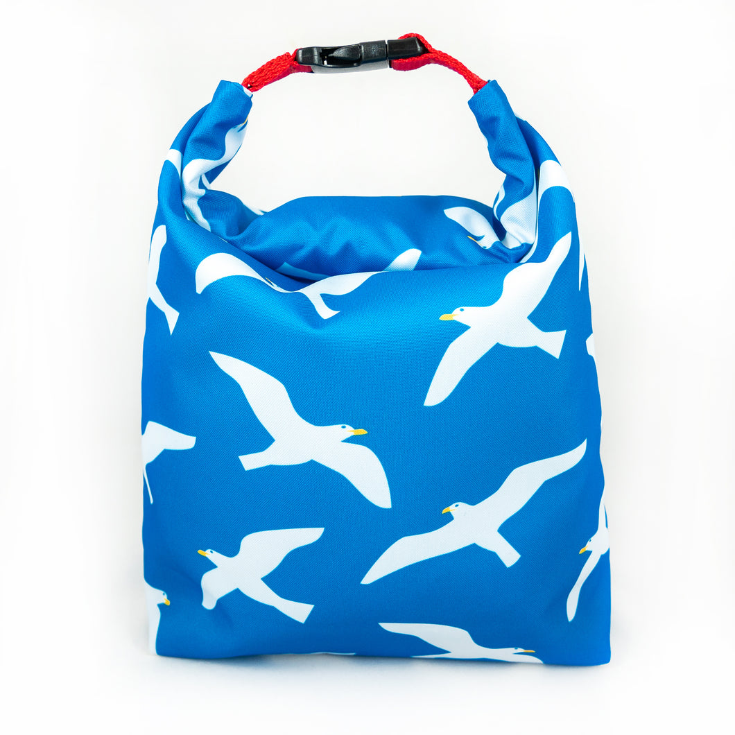 Lunch Bag (Albatross)