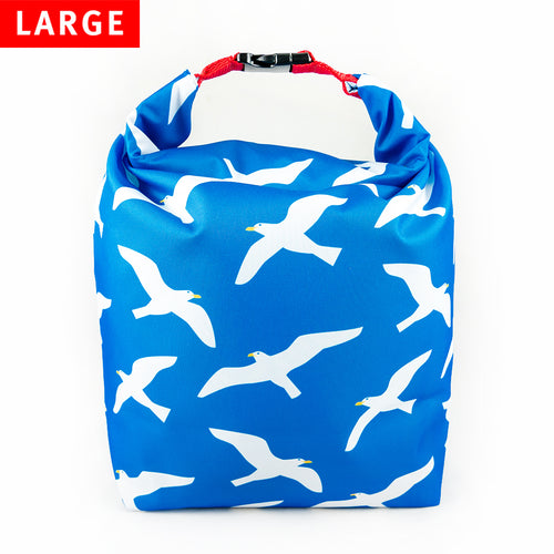 Lunch Bag Large (Albatross)