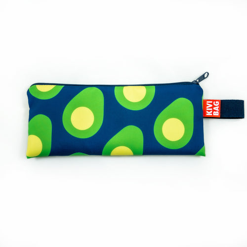 Zipper Bag Small (Avocado)