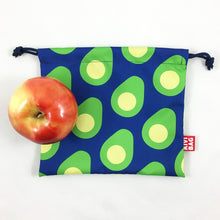 Snack Bag (Avocado) - KIVIBAG