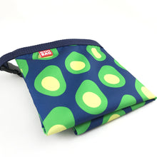 Lunch Bag Large (Avocado) - KIVIBAG