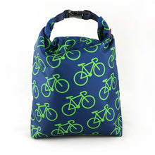 Lunch Bag (Bike Blue) - KIVIBAG