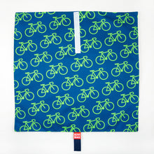 Food Wrap (Bike-Blue) - KIVIBAG