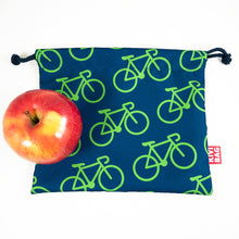 Snack Bag (Bike Blue) - KIVIBAG