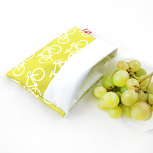 Sandwich Bag (Bike Yellow) - KIVIBAG