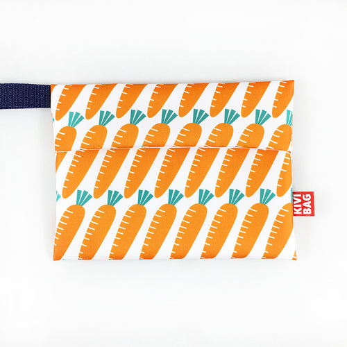 Sandwich Bag (Carrot) - KIVIBAG