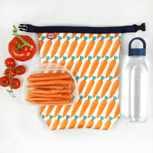 Lunch Bag (Carrot)
