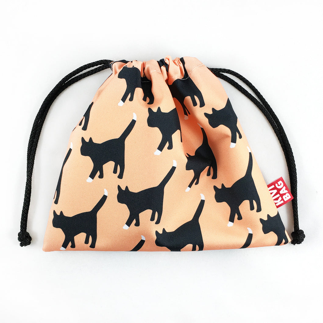 Snack Bag (Cat) - KIVIBAG