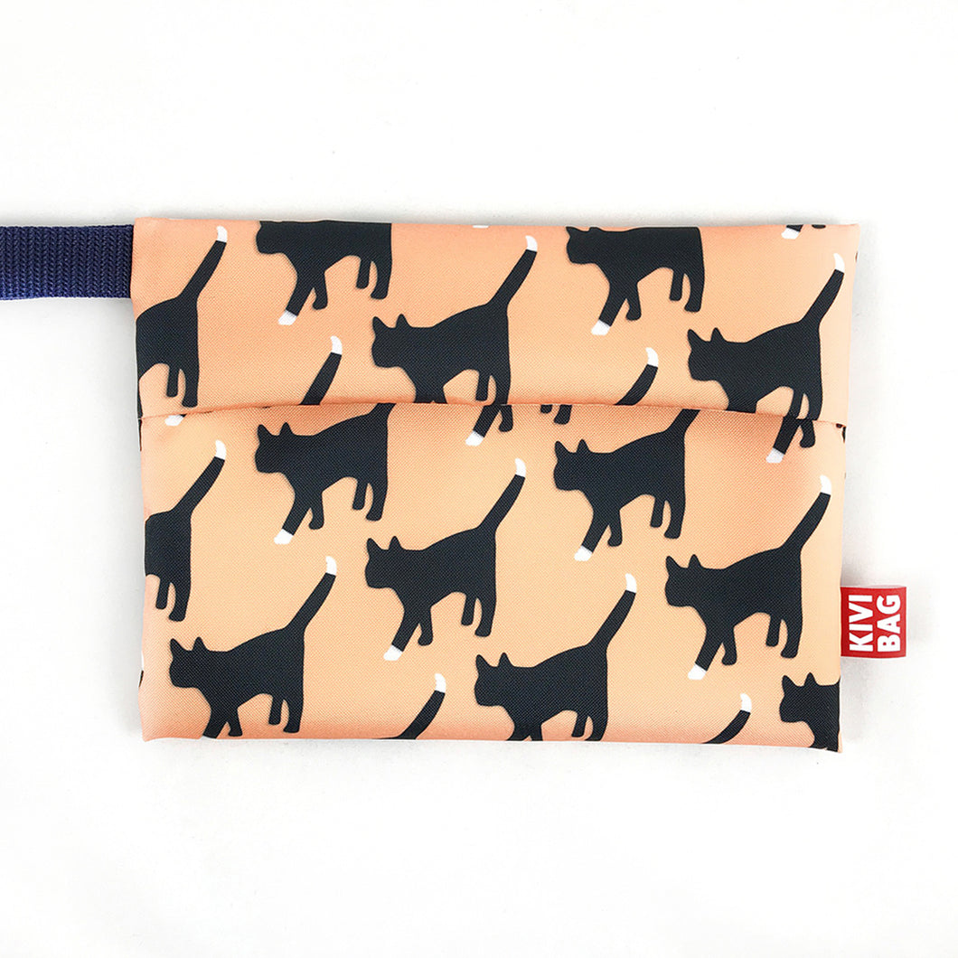 Sandwich Bag (Cat) - KIVIBAG