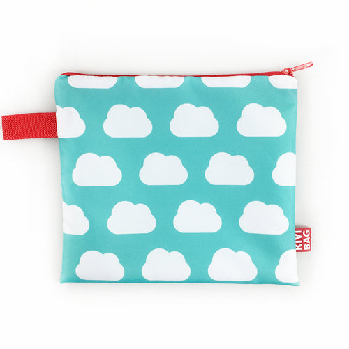 Zipper Bag (Cloud) - KIVIBAG