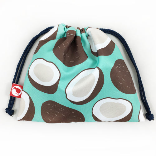 Snack Bag (Coconut) - KIVIBAG
