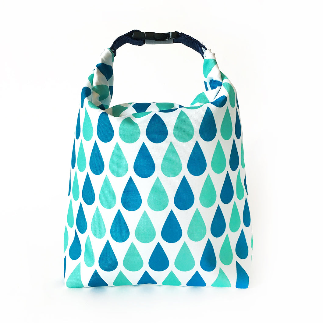 Lunch Bag (Drops) - KIVIBAG