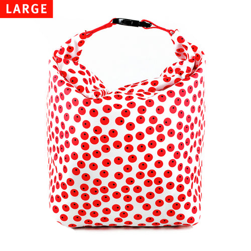 Lunch Bag Large (Currant)