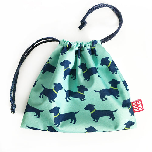 Snack Bag (Dachshund) - KIVIBAG