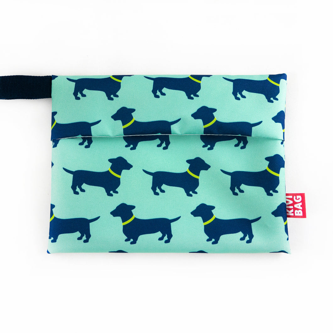 Sandwich Bag (Dachshund)