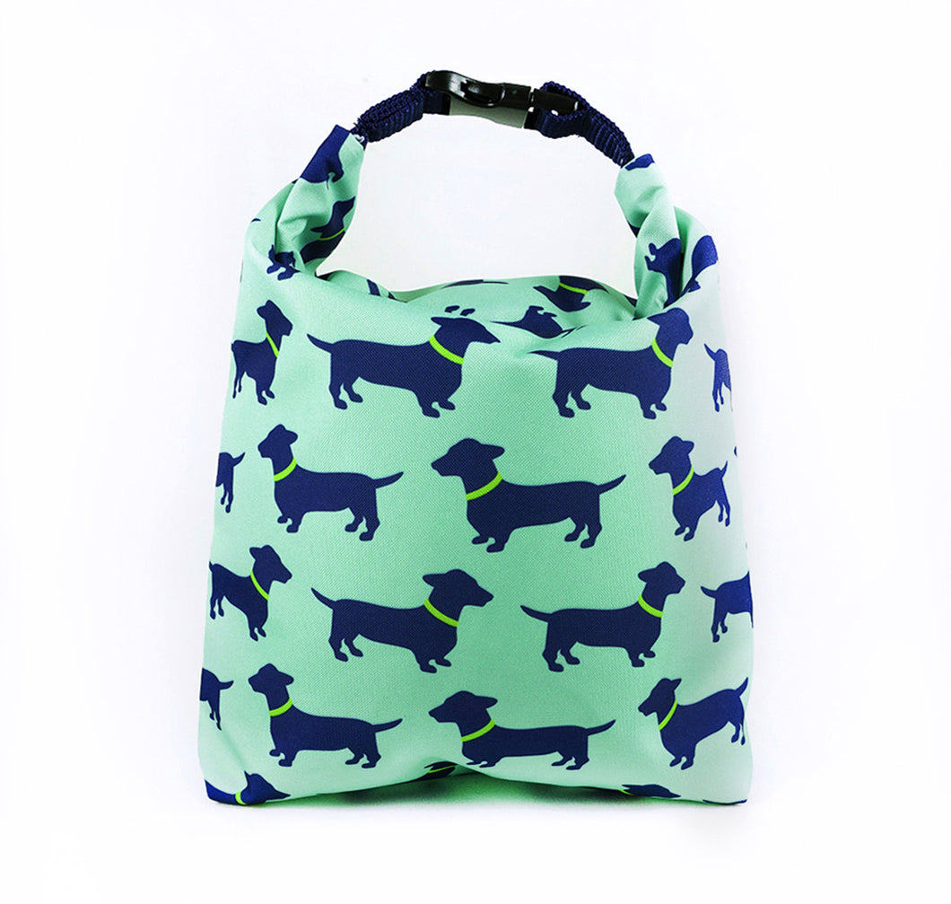 Lunch Bag (Dachshund) - KIVIBAG