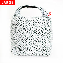 Lunch Bag Large (Dots)